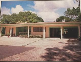 Residencia Barrio Asomante