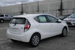 Toyota Prius C Three Blanco 2015
