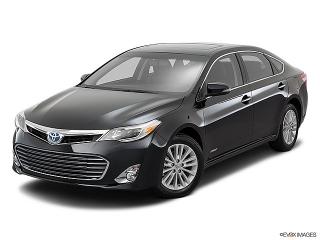 Toyota Avalon Hybrid Blanco 2015