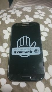 Samsung Galaxy S4 Sprint