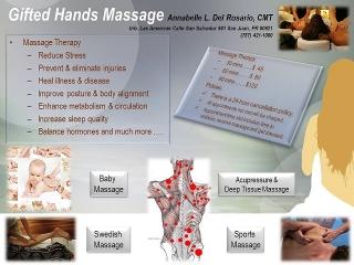 Masajes Terapeuticos Profesionales