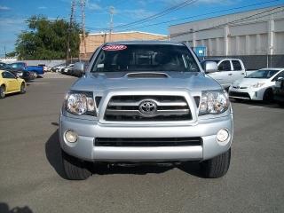 Toyota Tacoma 2010