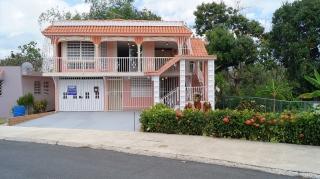 Casas Multi Familiar En Venta Bayamon Puerto Rico Campo Alegre