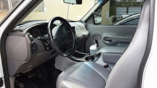 Ford F 150 1998 Blanco