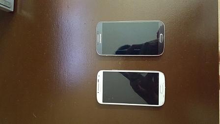 2 Celulares Samsung Galaxy S4