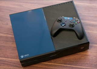 Xbox One nuevo $250.