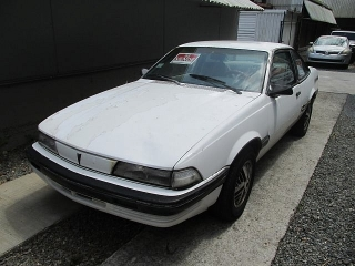 Pontiac Sunbird 1989