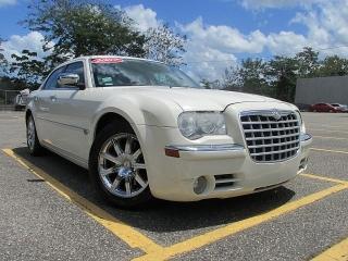 Chrysler 300C 2007