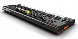 Novation Launchkey 49 Midi Keyboard