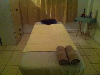 Masaje, relajacion, cuidados...
