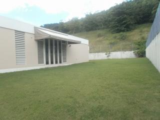 Cuidad Jardin  terrera ampliada y remodelada