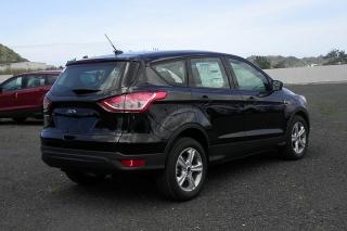 Ford Escape S Negro 2015