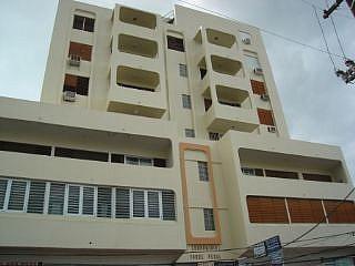 Condominio Torre Peral, PH