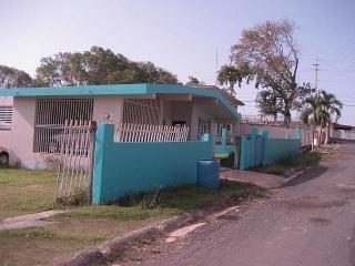 VAN SCOY EN BAYAMON