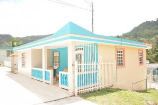 Bo. Gato - Bajuras Sector Los Archilla