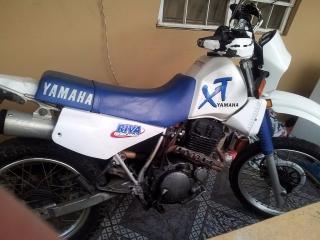Yamaha 350 XT 1999
