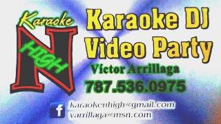 Karaoke N' High 787-536-0975