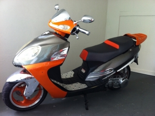 Scooter 2005