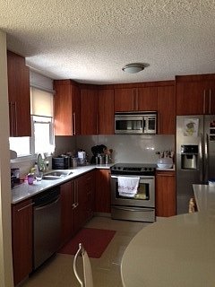 Washington 60 Apartment for rent