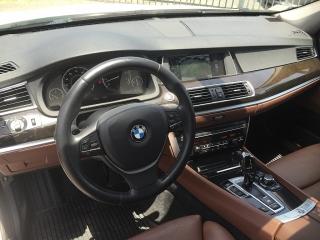 BMW 535i Sport Premium GT 2010 POCO MILLAJE/ OPTIMAS CONDICIONES