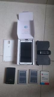 Galaxy Note 3 AT&T