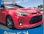 Toyota Scion TC