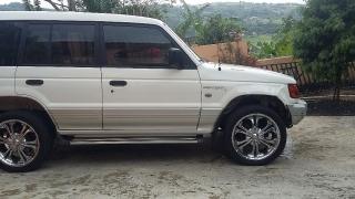Montero LS 4x4 1995