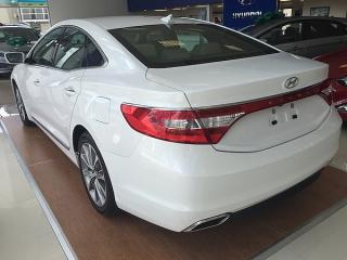Hyundai Azera 2016