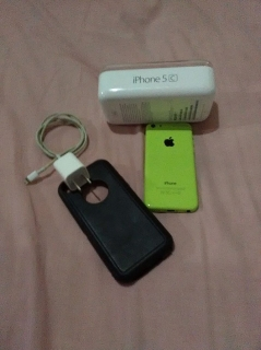 iPhone 5c de att