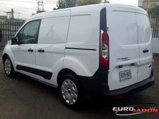 FORD TRANSIT CONNECT 2014 EUROJAPON