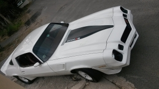 camaro z28 1980
