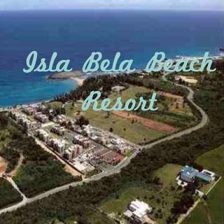 Isla Bela Beach Resort
