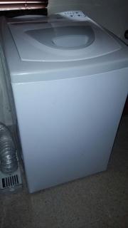 lavadora de apto pequeña