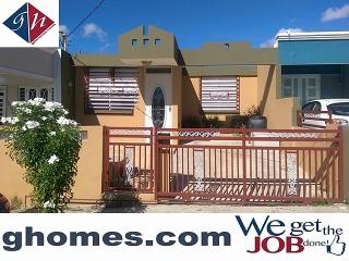 Urb. Villas de Trujillo Alto