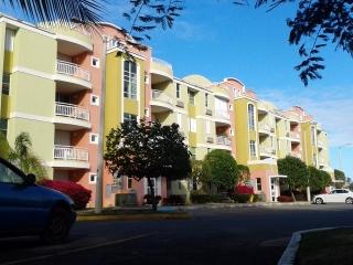 Cond. Villas del Mar Beach Resort, Apto. A-203,