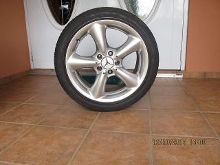 Aros Mercedes Benz
