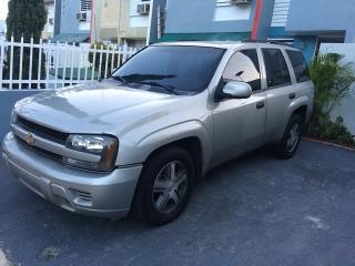Vendo guagua Chevrolet