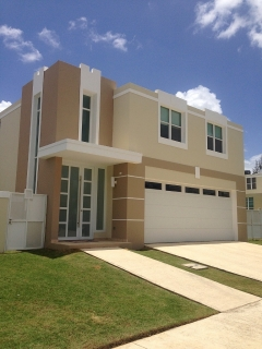 Hermosa casa en excelente urbanizacion
