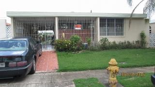 Casa Urbanización Borinquen en Cabo Rojo