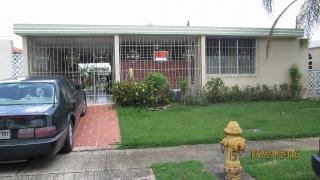 Casa Urb. Borinquen Cabo Rojo