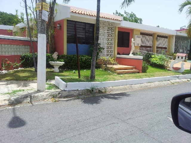 Cortinas De Baño Puerto Rico:SE ALQUILA HERMOSA TIENES QUE VERLA para Rentar/Alquilar en San Juan
