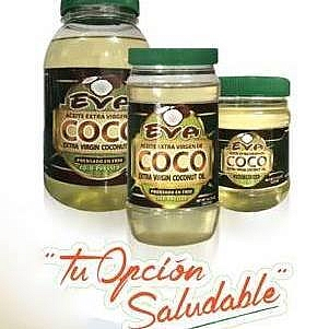 Venta Aceite De Coco