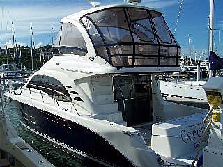 Sea Ray 52