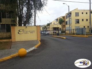 Condominio Estancias Del Rey