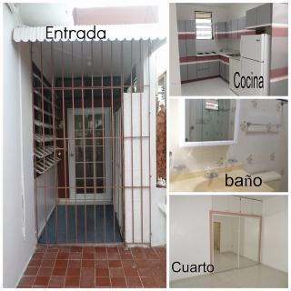Alquiler de Apartamento en Santa Rosa, Bayamon