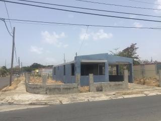 Urb Vilas Del Coquí (Ganga)