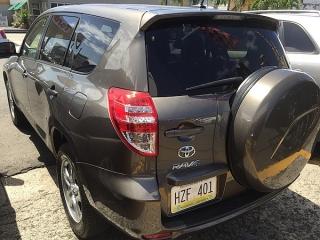 Toyota Rav 4  2012