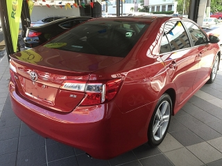 Toyota Camry Sport 2013