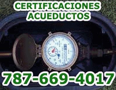 Emergencias Plomería y destapes Certificaciones AAA
