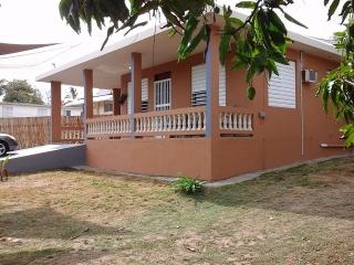Casa Palmitas Playa Jobos